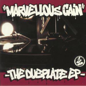 MARVELLOUS CAIN - Dubplate EP