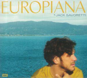 SAVORETTI, Jack - Europiana