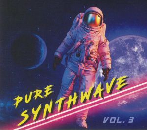 VARIOUS - Pure Synthwave Vol 3