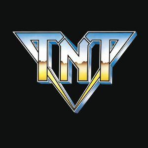 TNT - TNT (reissue)