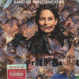 Priti Deceit (Record Store Day RSD 2021)