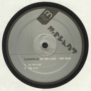 FLOORPLAN - On The Case (reissue)