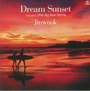 JINWOOK - Dream Sunset