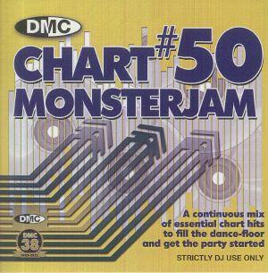 VARIOUS - DMC Chart Monsterjam #50 (Strictly DJ Only)