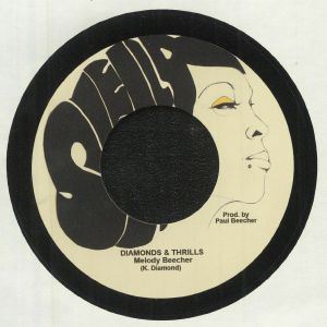 Melody Beecher - Diamonds & Thrills