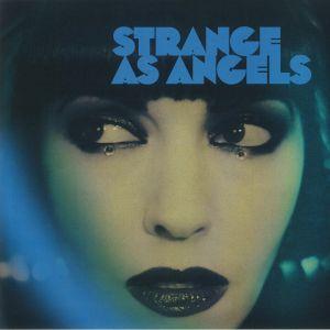 Strange As Angels - Chrysta Bell Sings The Cure