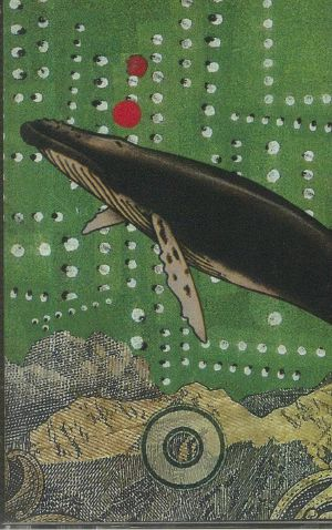 LAMI, Giovanni/HANNIBAL CHEW III/BARDO TODOL - Stories Of The Dotted Indian Whale