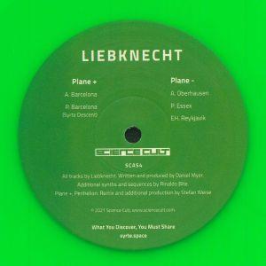 LIEBKNECHT - 527 039