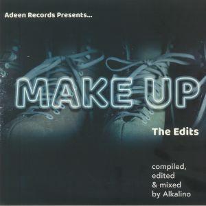 Alkalino / Various - Make Up The Edits