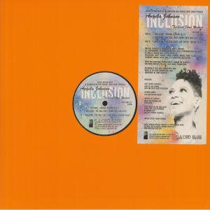 JOHNSON, Angela - Inclusion: The Soul Feast Remixes