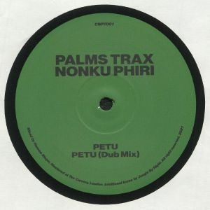 PALMS TRAX/NONKU PHIRI - Petu