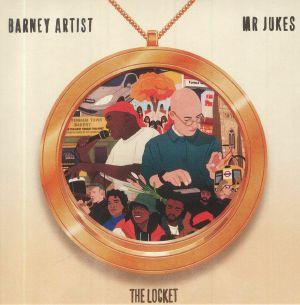 MR JUKES/BARNEY ARTIST - The Locket