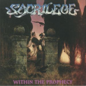 SACRILEGE - Within The Prophecy (reissue)