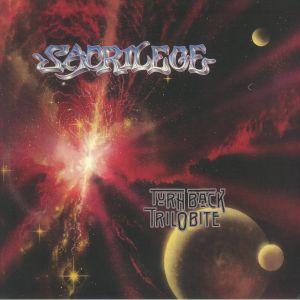 Sacrilege - Turn Back Trilobite (reissue)