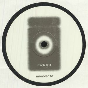 Baby Ford - Monolense (reissue)