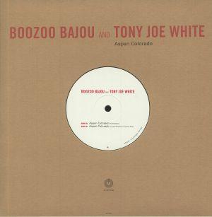 BOOZOO BAJOU/TONY JOE WHITE - Aspen Colorado
