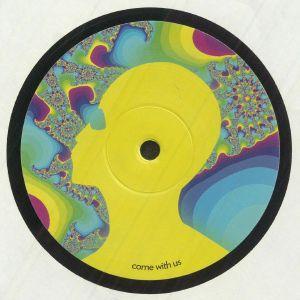 RAMBAL COCHET - Volt Thrower EP