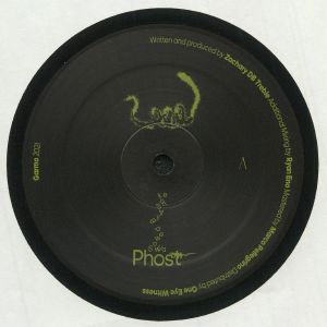 PHOST - Swallowed By A Snake