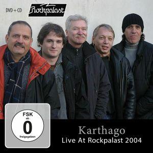 KARTHAGO - Live At Rockpalast 2004