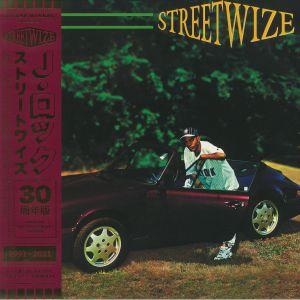 J ROCK - Streetwize (30th Anniversary Edition)