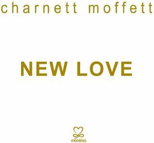 MOFFETT, Charnett - New Love