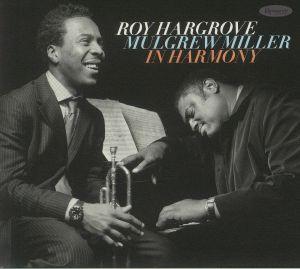 HARGROVE, Roy/MULGREW MILLER - In Harmony