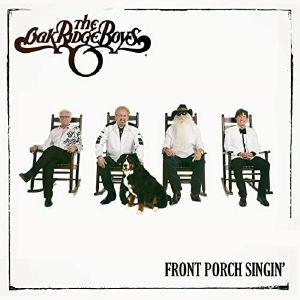 OAK RIDGE BOYS, The - Front Porch Singin'