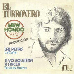 EL TURRONERO - New Hondo (reissue)