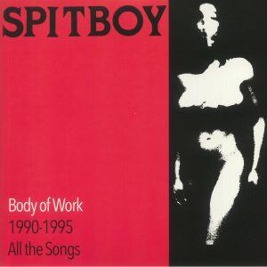 SPITBOY - Body Of Work