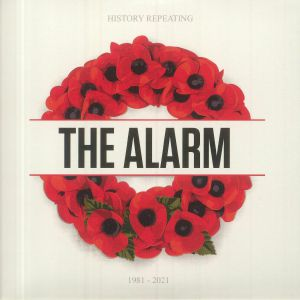 ALARM, The - History Repeating (40th Anniversary Anthology)