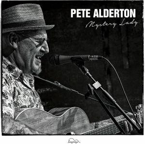 ALDERTON, Pete - Mystery Lady