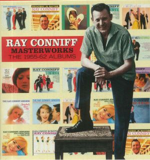 CONNIFF, Ray - Masterworks: The 1955-62 Albums