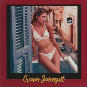 MOSIK RHYMES - Cream Swimsuit