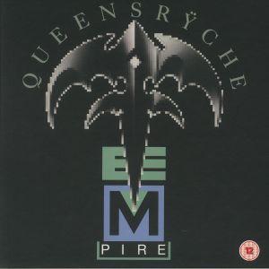 QUEENSRYCHE - Empire (Deluxe)