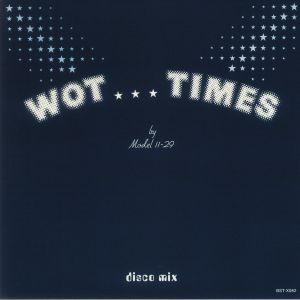 MODEL 11 29 - Wot Times