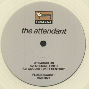 ATTENDANT, The - Audit