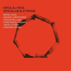 HESS, Nicolaj - Space Lab & Strings