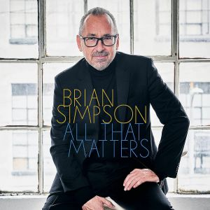 SIMPSON, Brian - All That Matters