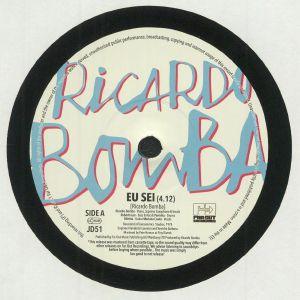 RICARDO BOMBA - Eu Sei