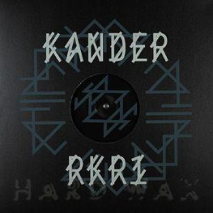 KANDER - RKR 1