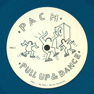 PACH - Pull Up & Dance