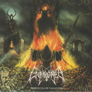 ENTHRONED - Prophecies Of Pagen Fire (reissue)
