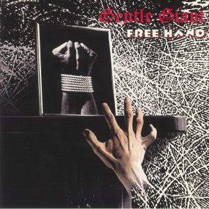 Gentle Giant - Free Hand (Steven Wilson Mix & Flat Mix)