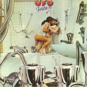 UFO - Force It (Deluxe Edition)