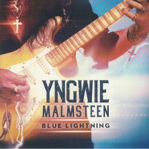 MALMSTEEN, Yngwie - Blue Lightning (reissue)