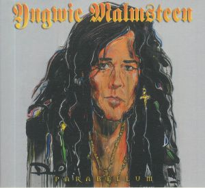MALMSTEEN, Yngwie - Parabellum (Deluxe Edition)