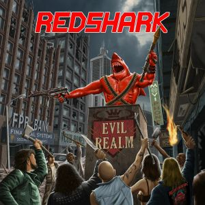 REDSHARK - Evil Realm (Expanded Edition)