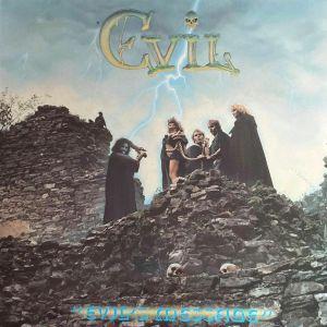 EVIL - Evil's Message