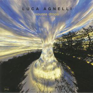 AGNELLI, Luca - Source Drops