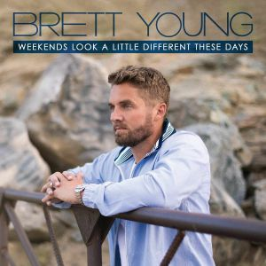 YOUNG, Brett - Weekends Look A Little Different These Days